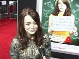 SNTV - Emma Stone: Who's she dating?