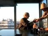 Interview : Moebius Transe-Forme à la Fondation Cartier