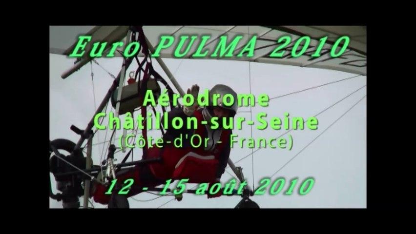 Euro PULMA 2010 Châtillon-sur-Seine