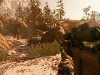 (VIDEO-TEST) MEDAL OF HONOR