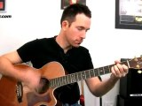 'Satisfaction' Rolling Stones - Acoustic Guitar Lessons ...