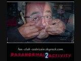 Concours Skyrock Paranormal activity 2 etles bugs de Romano