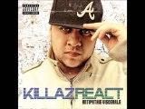 Killaz React - Fuck De Droit (Produit Par Killaz React)