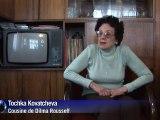 Brésil/Election : Dilma Rousseff, la favorite des Bulgares