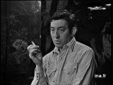 """Serge Gainsbourg """"La Javanaise"""""""