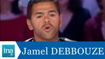 """Jamel Debbouze """"Le cinéma, le terrorisme"""" - Archive INA"""