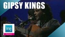 """Gipsy Kings """"Bamboleo"""" (live officiel) - Archive INA"""