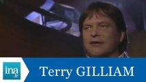 Terry Gilliam répond à Terry Gilliam - Archive INA