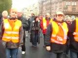 Manifestation à Metz 16/10/2010 - Cfdt Moselle - Lorraine