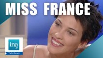 Linda Hardy, Miss France 92 | Archive INA