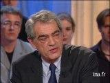 Interview Henri Emmanuelli