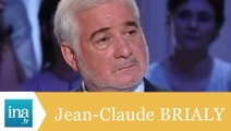 "Jean-Claude Brialy ""Interview cire-pompes"" - Archive INA"