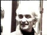 Jean-Luc Godard à propos du cinéma