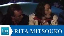 """Rita Mitsouko """"Je voulais faire un groupe avec Daniel Darc"""" - Archive INA"""