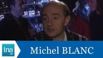 Michel Blanc répond à Michel Blanc (Première partie) - Archive INA