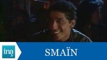 Interview jumeaux: Smaïn face à Smaïn - Archive INA