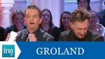 """Benoît Delépine et Jules-Edouard Moustic """"Grolandsat"""" - Archive INA"""