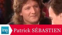 Patrick Sébastien face à Patrick Sébastien - Archive INA