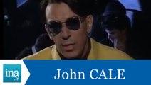 John Cale répond à John Cale (Part 1) - Archive INA