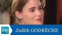 """Judith Godrèche """"Vanessa Paradis et mon César"""" - Archive INA"""