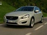 Le break de la nouvelle Volvo S60 se fait Volvo V60