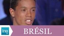 La carrière de footballeur de Ronaldinho - Archive INA