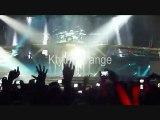 """""""Für Immer Jetzt"""" Tokio Hotel @Lille 17 Mars 2010"""