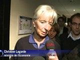 Retraites: rencontres et débats au siège de l'UMP