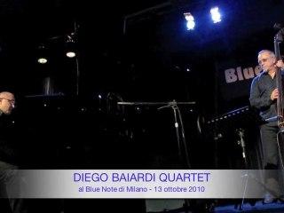 """Dal cd """"Moti Ondosi"""" di Diego Baiardi - """" Sus """""""