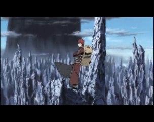 Teaser 6 Films Naruto