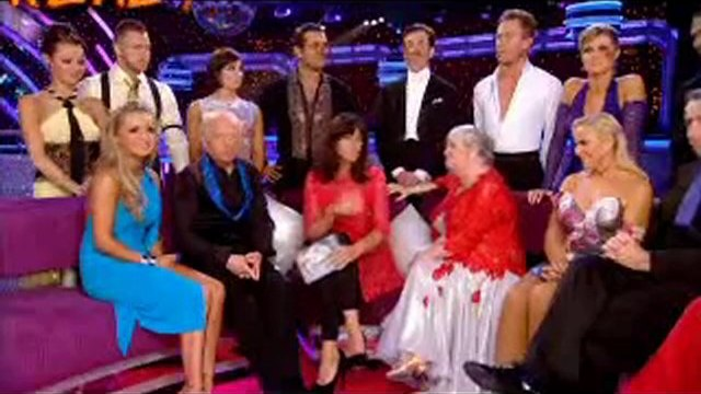 Strictly Come Dancing 2010 - Episode # 6 / Part 2
