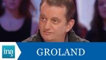 "Jules-Edouard Moustic ""Grolandsat"" - Archive INA"