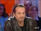 Interview champion du monde champion de France de Francis Lalanne