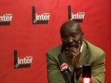 Achille Mbembé