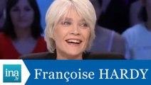 """Françoise Hardy au sujet de son album """"Tant de belles choses"""" - Archive INA"""