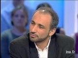 Débat sur les propos de Tariq Ramadan à propos des intellectuels juifs : [1ère partie]