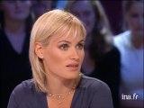 Interview biographie de Judith Godrèche