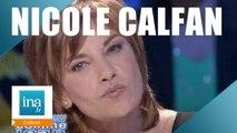 "Nicole Calfan ""Interview Comme Jean Yanne"" - Archive INA"