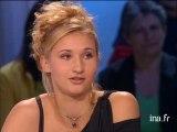 Interview Tatiana Golovin sur ses résultats