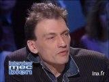 Interview Mec bien Daniel Darc