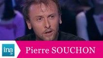Alain Souchon par Pierre Souchon - Archive INA