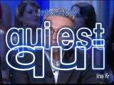 Interview qui est qui de Brigitte Fossey, Pierre Benichou et Laurent Ruquier