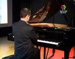 Koncert Andrzeja Sikory z okazji Międzynarowego Dnia Muzyki Ostrów Mazowiecka 2010