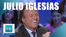 "Julio Iglesias ""Ce qui a changé"" - Archive INA"