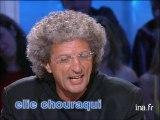 Elie Chouraqui et Yaël (Première partie)