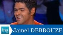 """Jamel Debbouze """"Artiste le plus drôle du monde"""" - Archive INA"""