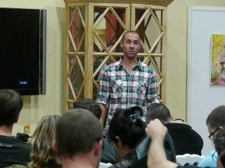 Urge 2011 > Media & Riders presentation