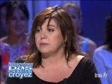 """Michèle Bernier interview """"Je ne suis pas celle que vous croyez"""""""