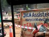 India Rickshaw Ride - Trivandrum, 2010