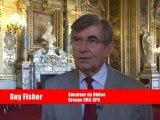 Retraites : En direct du Sénat - 18/10 - Guy Fisher